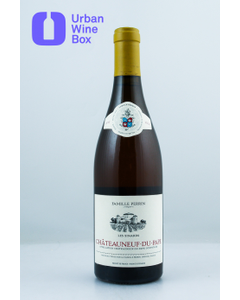 "Chateauneuf-du-Pape Blanc ""Les Sinards"" 2012 750 ml (Standard)"