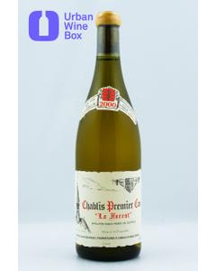 "Chablis 1er Cru ""La Forest"" 2000 750 ml (Standard)"