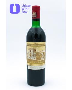 Ducru-Beaucaillou 1970 750 ml (Standard)