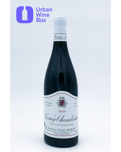 Gevrey-Chambertin 2010 750 ml (Standard)