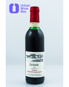 "Cabernet Sauvignon ""Barrel Select"" 1983 375 ml (Half)"