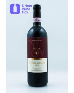 """Morellino di Scansano Riserva """"Poggio Valente"""" 2007 750 ml (Standard)"""