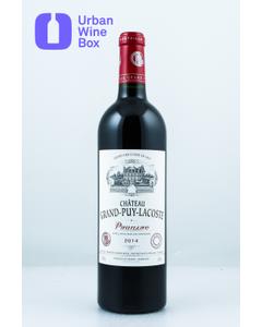 Grand-Puy-Lacoste 2014 750 ml (Standard)