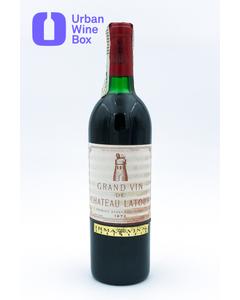 Latour 1972 750 ml (Standard)