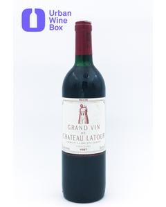 Latour 1987 750 ml (Standard)