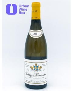 2011 Puligny-Montrachet Domaine Leflaive