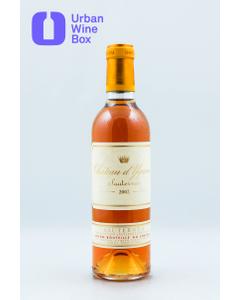 Sauternes 1er Cru Supérieur 2002 375 ml (Half)