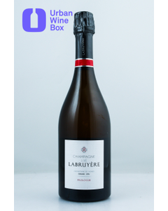"Extra Brut Grand Cru ""Prologue"" 2019 750 ml (Standard)"