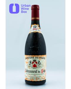 """2016 Chateauneuf-du-Pape Rouge """"Cuvée Réservée"""" Domaine du Pegau"""