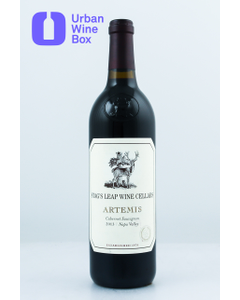 "Cabernet Sauvignon ""Artemis"" 2013 750 ml (Standard)"