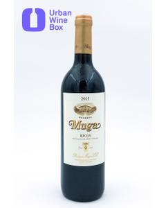 Rioja Reserva 2015 750 ml (Standard)
