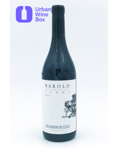 "Barolo ""Serra"" 2013 750 ml (Standard)"
