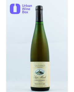 """1994 Tokay Pinot Gris """"Cuvee Exceptionnelle"""" Domaine Sipp Mack"""
