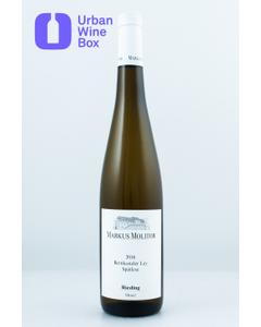 """Riesling Spätlese """"Bernkasteler Lay"""" 2016 750 ml (Standard)"""