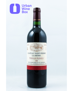 Saint-Pierre La Mitre 1999 750 ml (Standard)