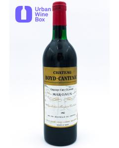 Boyd-Cantenac 1982 750 ml (Standard)