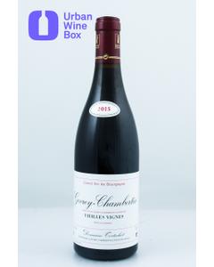"""Gevrey-Chambertin """"Vieilles Vignes"""" 2015 750 ml (Standard)"""
