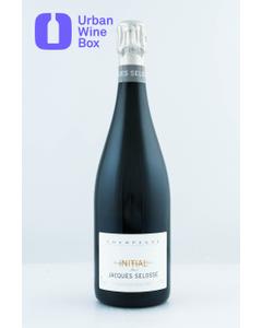 """Brut Blanc de Blancs Grand Cru """"Initial"""" 9999 750 ml (Standard)"""