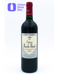 Barde-Haut 2004 750 ml (Standard)