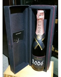 """Vintage Rosé """"Grand Vintage"""" 2006 750 ml (Standard)"""
