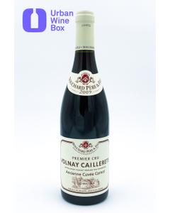 "Volnay 1er Cru ""Caillerets - Ancienne Cuvée Carnot"" 2009 750 ml (Standard)"