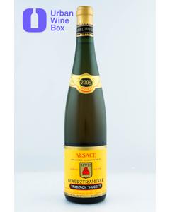 "Gewurztraminer ""Tradition Hugel"" 2006 750 ml (Standard)"