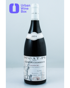 Mazoyeres-Chambertin Grand Cru 2014 750 ml (Standard)