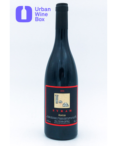"Syrah ""Case Via"" 2015 750 ml (Standard)"