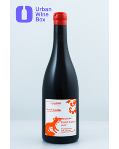 "Ploussard ""Point Barre"" 2015 750 ml (Standard)"