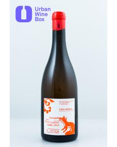 "Savagnin ""Les Chassagnes"" 2015 750 ml (Standard)"