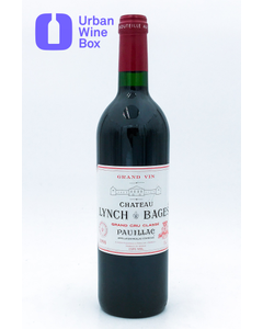 1998 Lynch-Bages Chateau Lynch-Bages