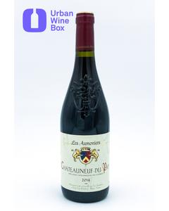 Châteauneuf-du-Pape 2014 750 ml (Standard)