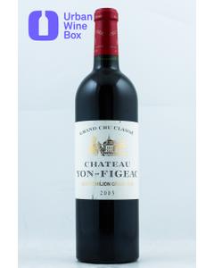 Yon-Figeac 2005 750 ml (Standard)