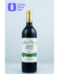 """2010 Rioja Gran Reserva """"904"""" La Rioja Alta"""