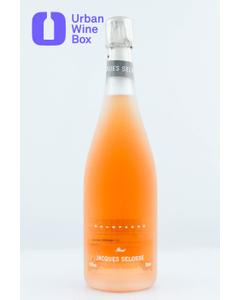 Brut Rosé 2018 750 ml (Standard)