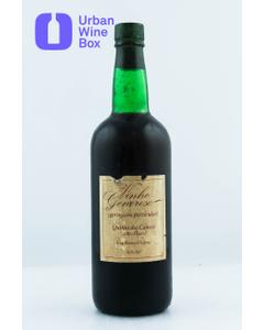 """Vinho Generoso """"Garrafeira Particular"""" 9999 750 ml (Standard)"""
