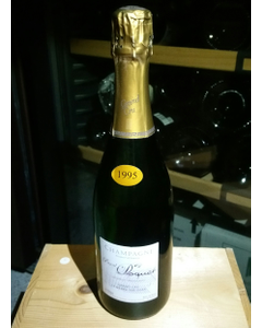 "Vintage Blanc de Blancs Grand Cru ""Le Mesnil Sur Oger"" 1995 750 ml (Standard)"