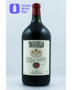 Tignanello 1995 3000 ml (Double Magnum / Jerobaom)