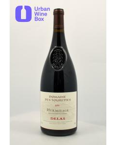 """Hermitage """"Domaine des Tourettes"""" 2011 1500 ml (Magnum)"""