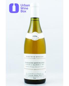 """Chassagnes-Montrachet """"Clos de la Maltroie"""" 1996 750 ml (Standard)"""