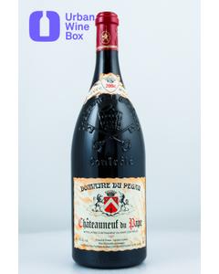 """2008 Chateauneuf-du-Pape Rouge """"Cuvée Réservée"""" Domaine du Pegau"""