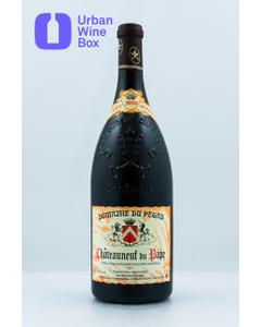 """Chateauneuf-du-Pape Rouge """"Cuvée Réservée"""" 2010 1500 ml (Magnum)"""