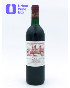1985 Cos d'Estournel Chateau Cos d'Estournel