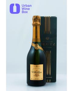 "Vintage ""Cuvée William Deutz"" 2008 375 ml (Half)"
