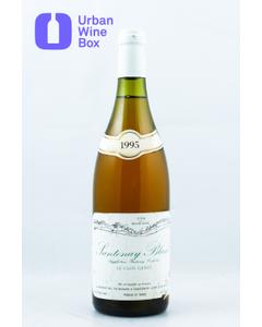 "Santenay Blanc ""Le Clos Genet"" 1995 750 ml (Standard)"