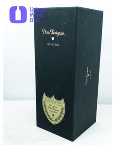 "2003 Vintage ""Dom Ruinart"" Dom Perignon"
