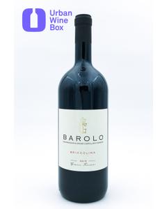 2015 Barolo