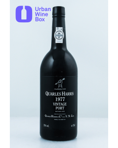 Ruby Vintage Port 1977 750 ml (Standard)