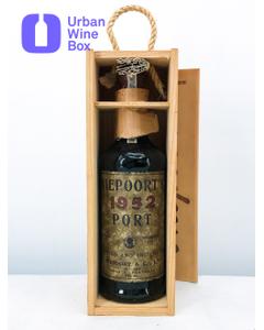 Ruby Vintage Port 1952 750 ml (Standard)