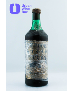1940 Ruby Vintage Port Niepoort